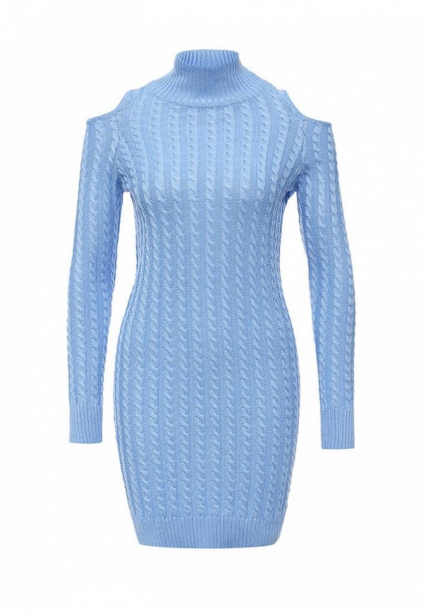 Вязаное платье Gloss 18343(10)