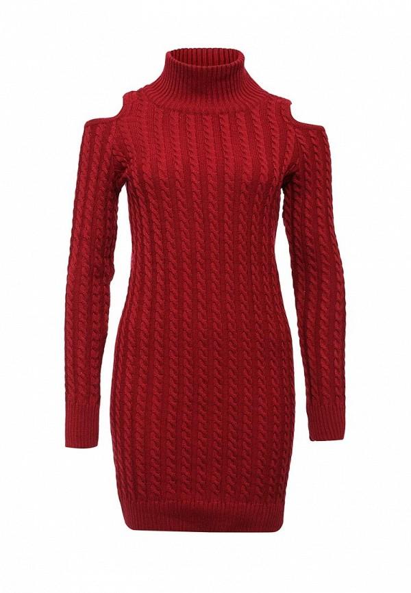 Вязаное платье Gloss 18343(15)