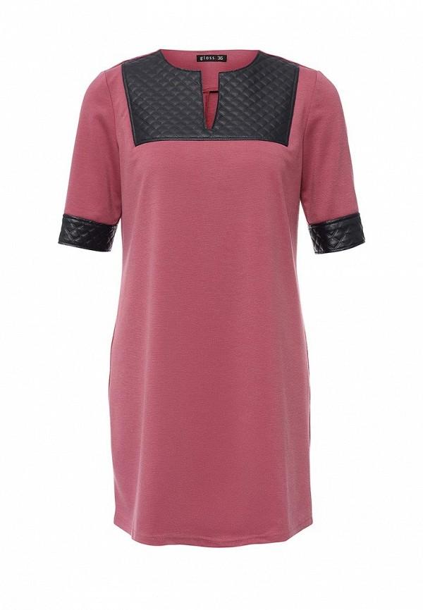 Платье-мини Gloss 18348(13)