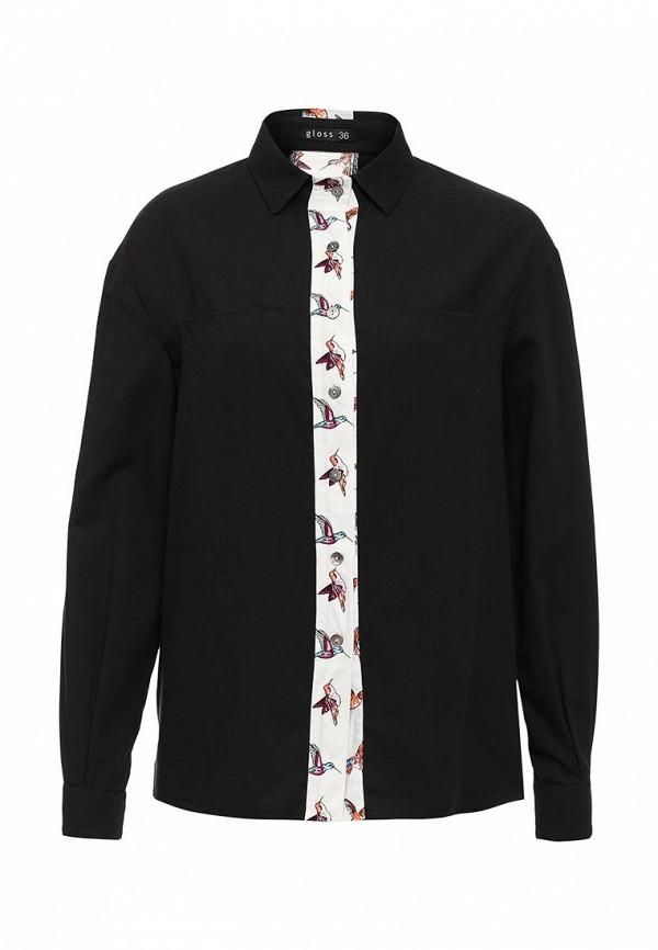 Блуза Gloss 18123(01)