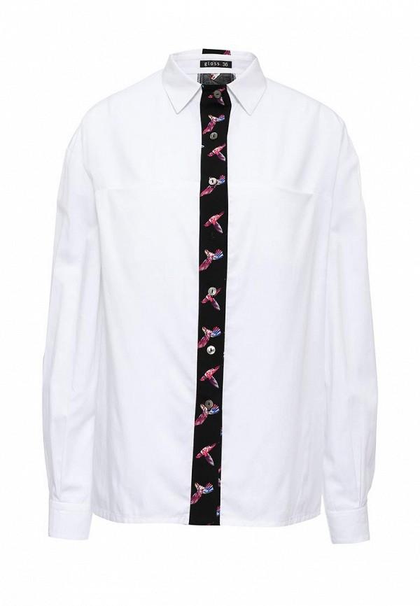 Рубашка Gloss 18123(05)