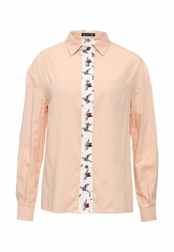 Рубашка Gloss 18123(07)