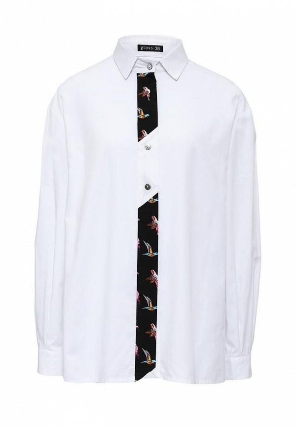 Блуза Gloss 18124(05)