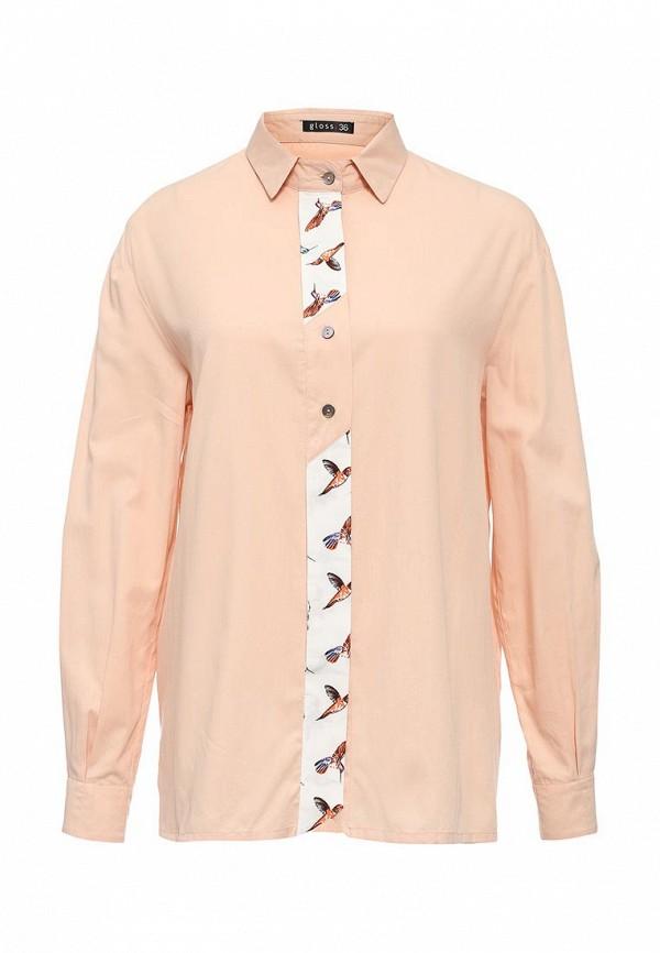 Рубашка Gloss 18124(07)