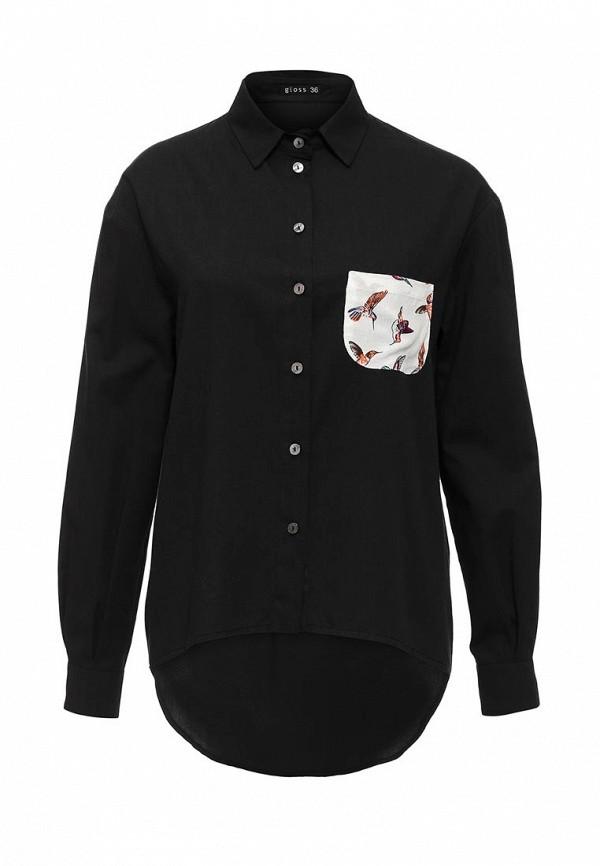Рубашка Gloss 18125(01)