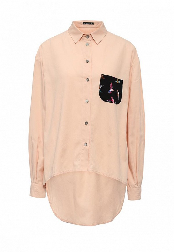 Рубашка Gloss 18125(07)