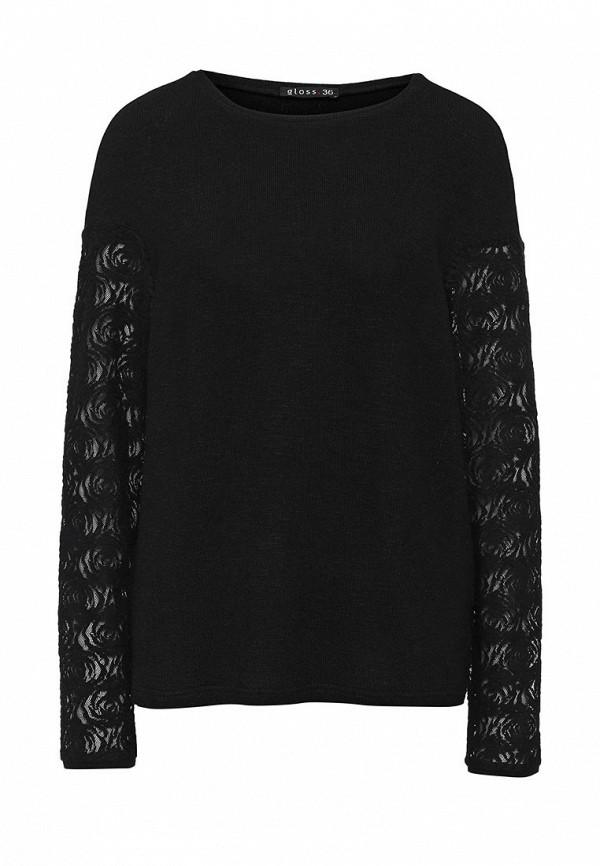 Пуловер Gloss 18137(01)