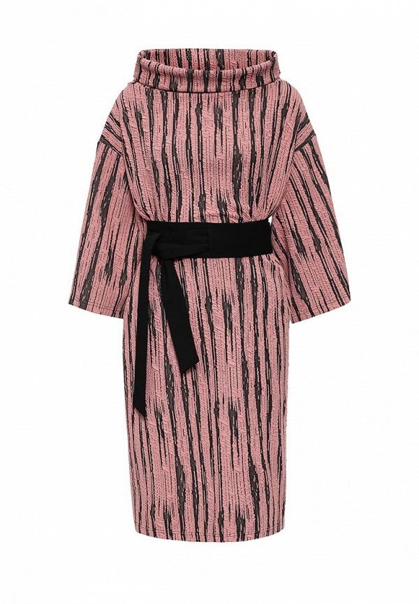 Платье-миди Gloss 18354(13)