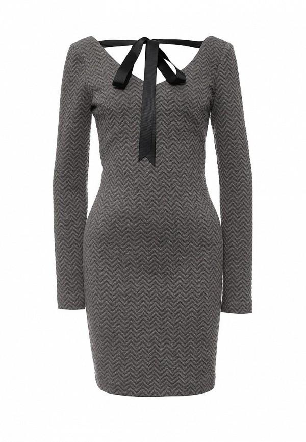 Вязаное платье Gloss 19306(03)