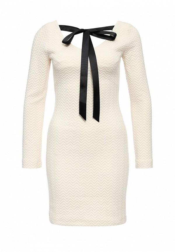 Платье-мини Gloss 19306(05)