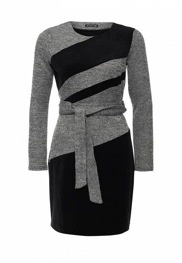 Вязаное платье Gloss 19311(03)