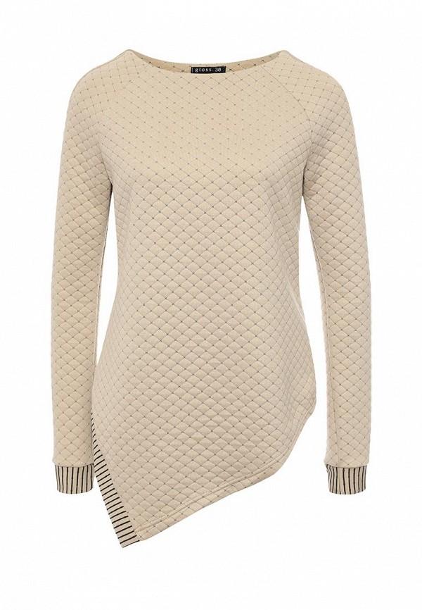 Пуловер Gloss 19174(07)