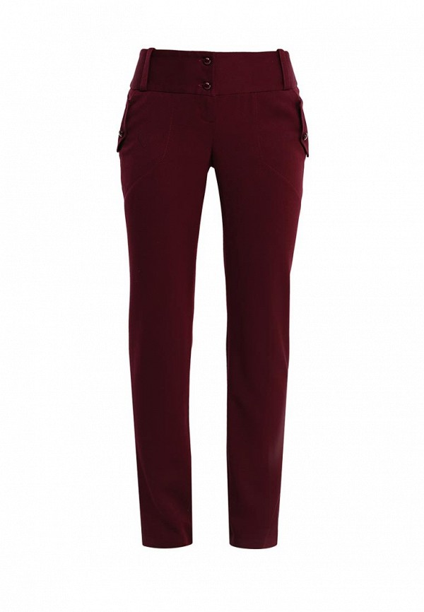 Женские зауженные брюки Gloss 19207(15)