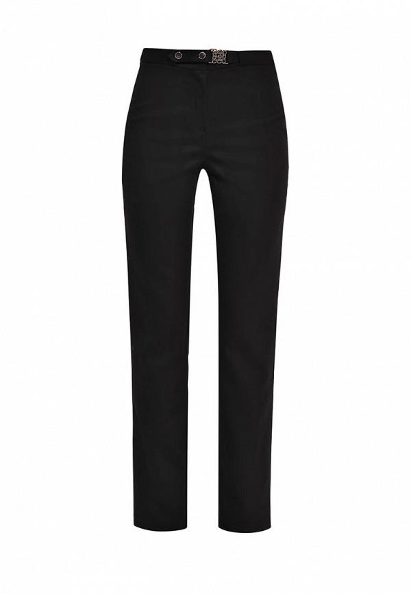 Женские зауженные брюки Gloss 19208(01)