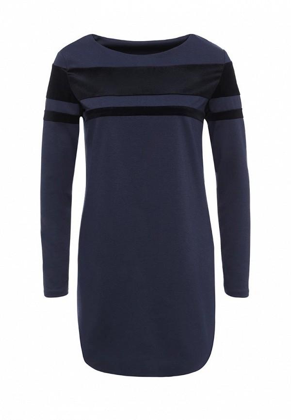 Платье-мини Gloss 19304(09)