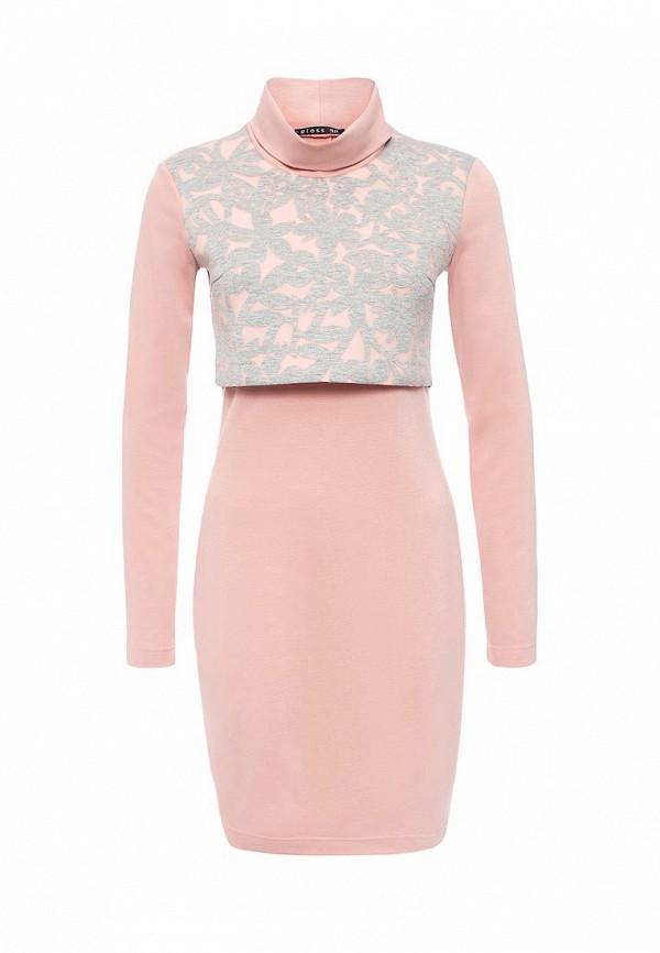 Вязаное платье Gloss 19326(03)