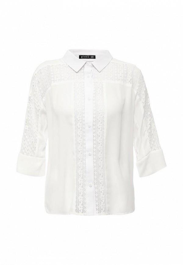 Блуза Gloss 19123(05)