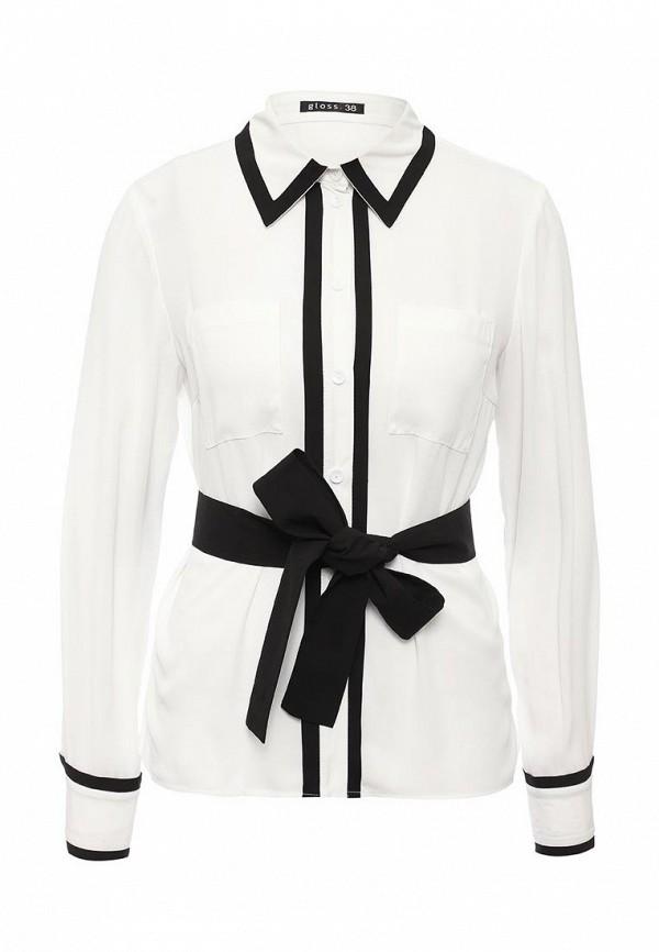 Блуза Gloss 19162(01)