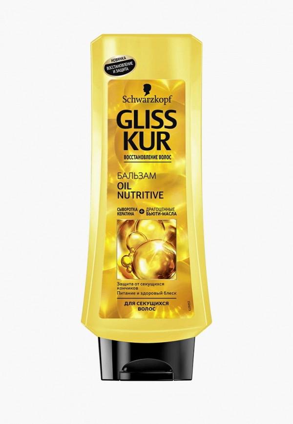 Бальзам для волос Gliss Kur Gliss Kur GL011LWBDTD6 lacywear s 27 kur