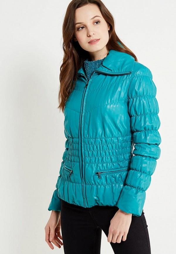 Куртка утепленная Gluen Gluen GL016EWYKW60