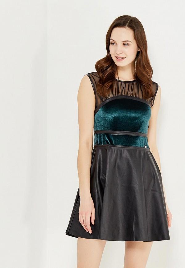 Платье Gluen Gluen GL016EWYKX04
