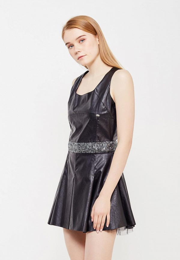 Платье Gluen Gluen GL016EWYKX06