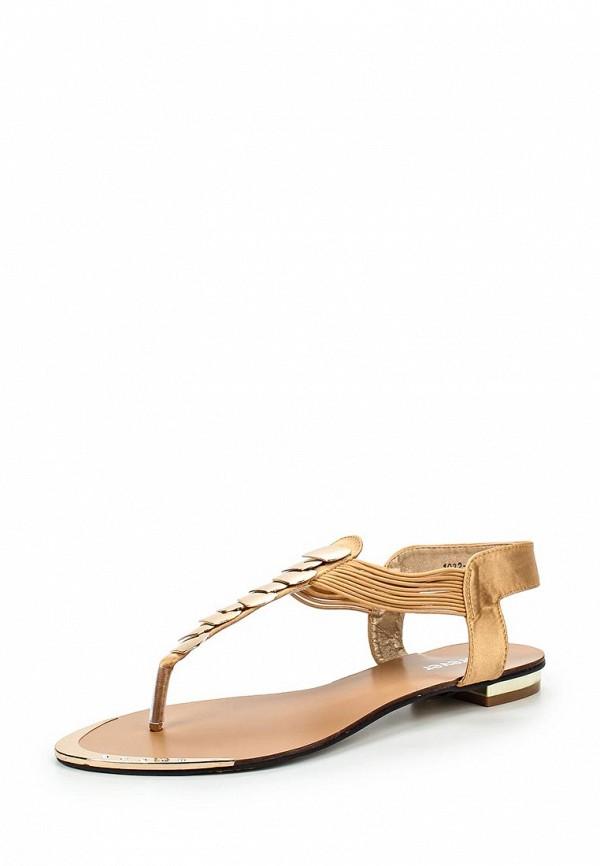 Женские сандалии GLAMforever 1032-161