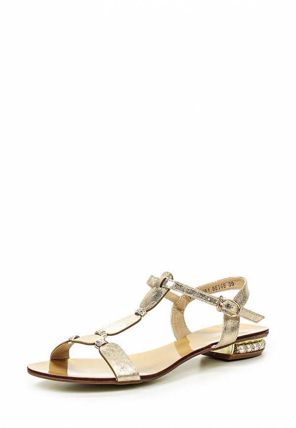 Женские сандалии GLAMforever 1199-161