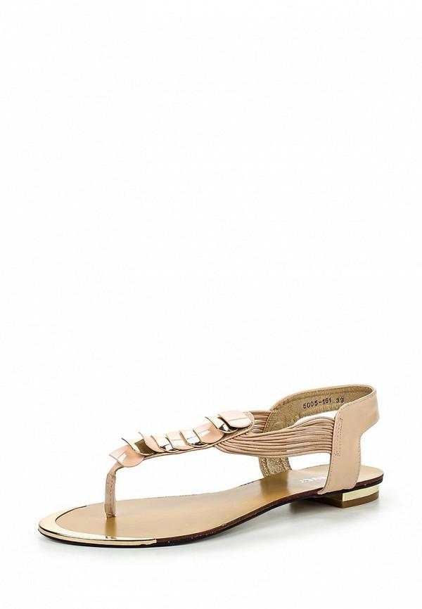 Женские сандалии GLAMforever 5005-161