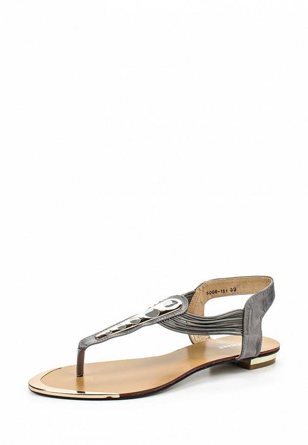 Женские сандалии GLAMforever 5006-161