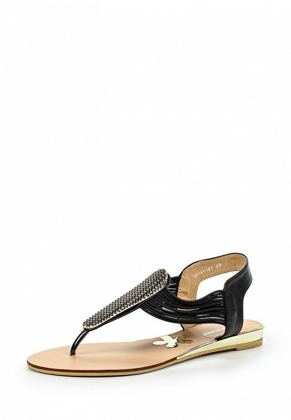 Женские сандалии GLAMforever 5014-161