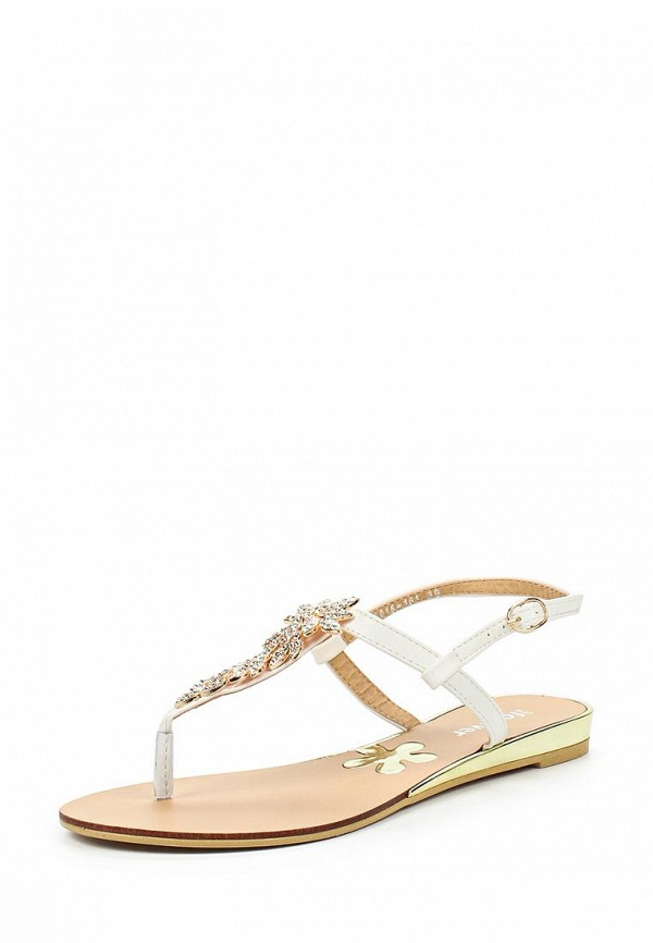 Женские сандалии GLAMforever 5016-161