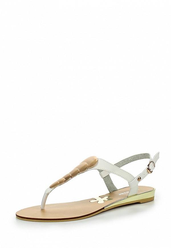 Женские сандалии GLAMforever 5018-161