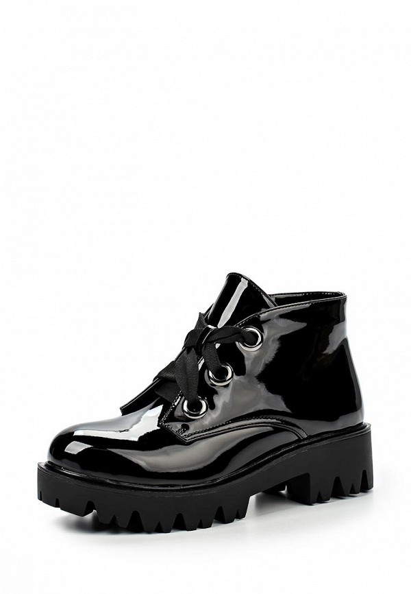 Ботинки GLAMforever 2420-161