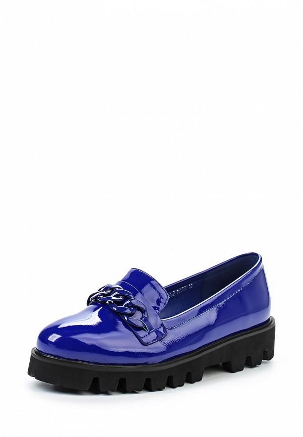 Туфли на плоской подошве GLAMforever 2540-161