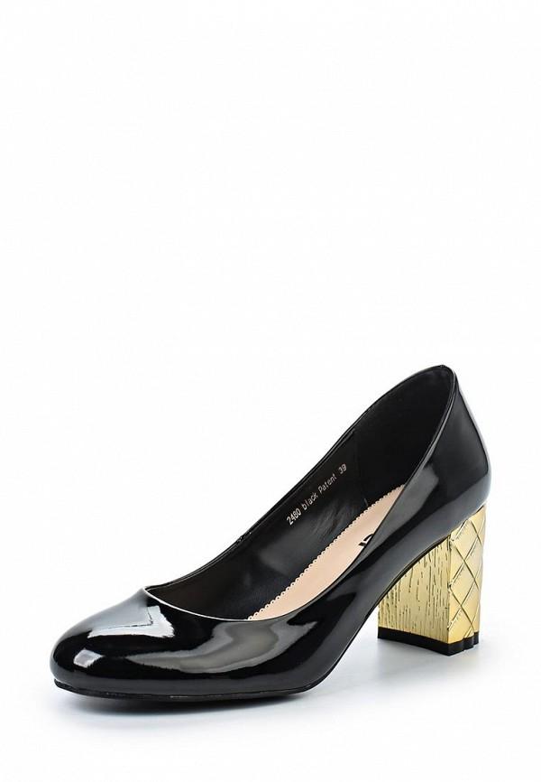 Женские туфли GLAMforever 2480-161