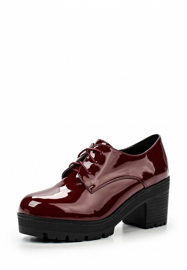 Женские ботинки GLAMforever 2530-161
