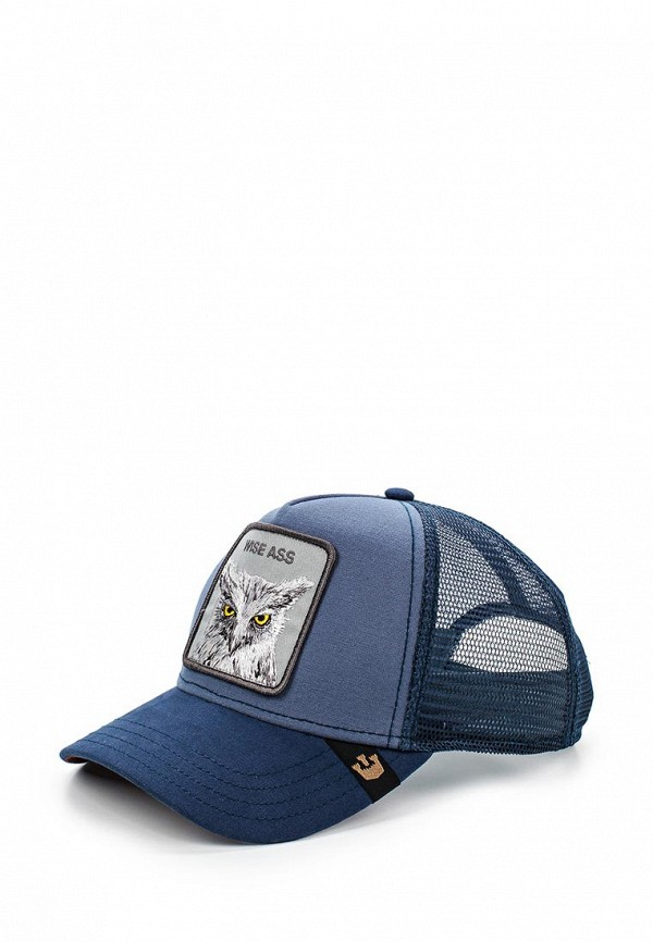 Бейсболка Goorin Brothers Goorin Brothers GO001CUECK58 шляпа goorin brothers арт 100 0084 бежевый