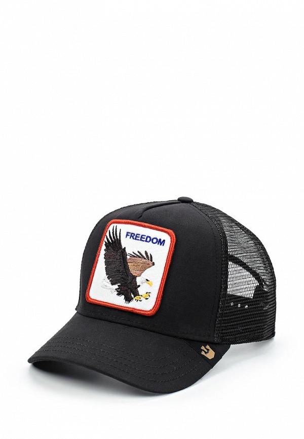 Бейсболка Goorin Brothers Goorin Brothers GO001CUTEQ57 шляпа goorin brothers арт 100 0084 бежевый