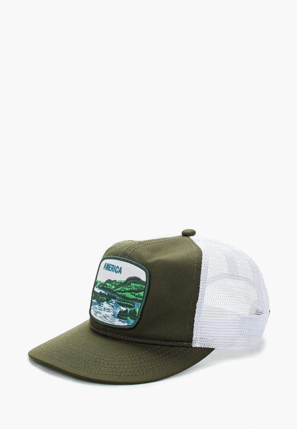 Бейсболка Goorin Brothers Goorin Brothers GO001CUXHQ31 шляпа goorin brothers арт 100 0084 бежевый