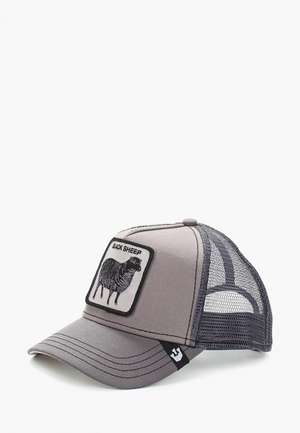 Бейсболка Goorin Brothers Goorin Brothers GO001CUXHQ38 шляпа goorin brothers арт 100 0084 бежевый