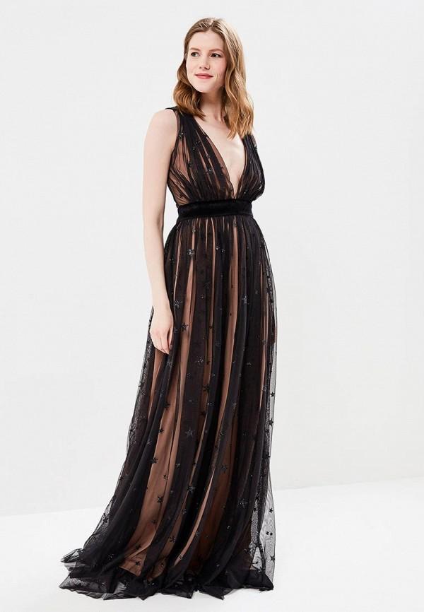 Платье Goddiva Goddiva GO014EWAVAT1 semper сок semper сэмпер яблочный 200 г