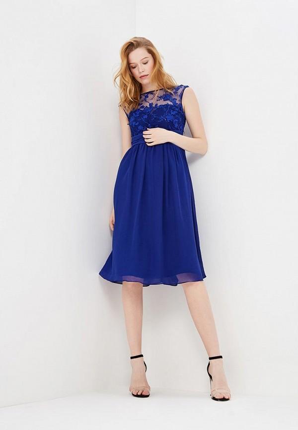 Платье Goddiva Goddiva GO014EWAVAU2