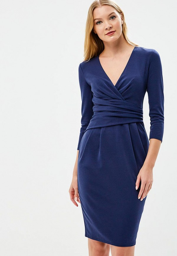 Платье Goddiva Goddiva GO014EWBBXA4