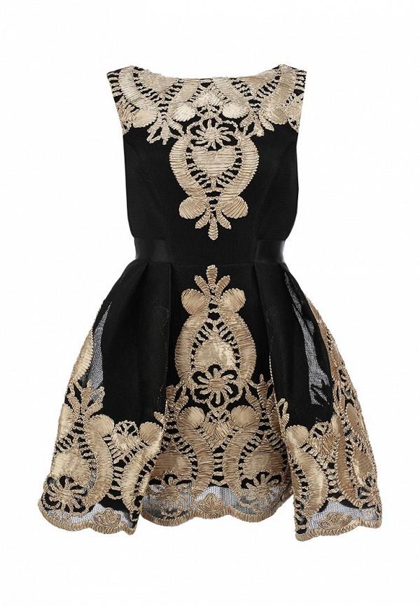 Платье-мини Goddiva DR558