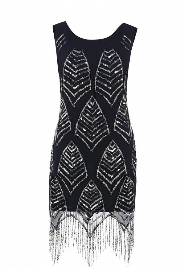 Платье-мини Goddiva DR413