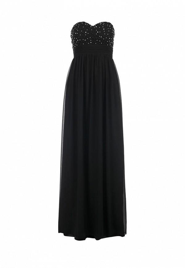 Платье Goddiva Goddiva GO014EWGCH98 платье goddiva size plus goddiva size plus go015ewmpl70