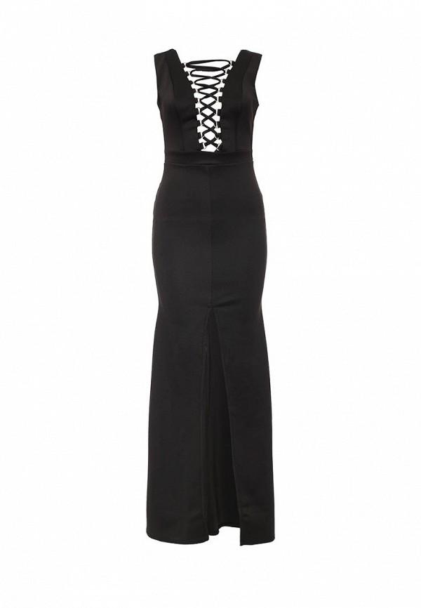 Вечернее / коктейльное платье Goddiva DR697