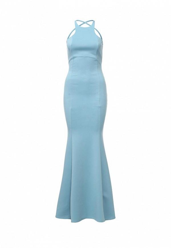 Вечернее / коктейльное платье Goddiva DR757