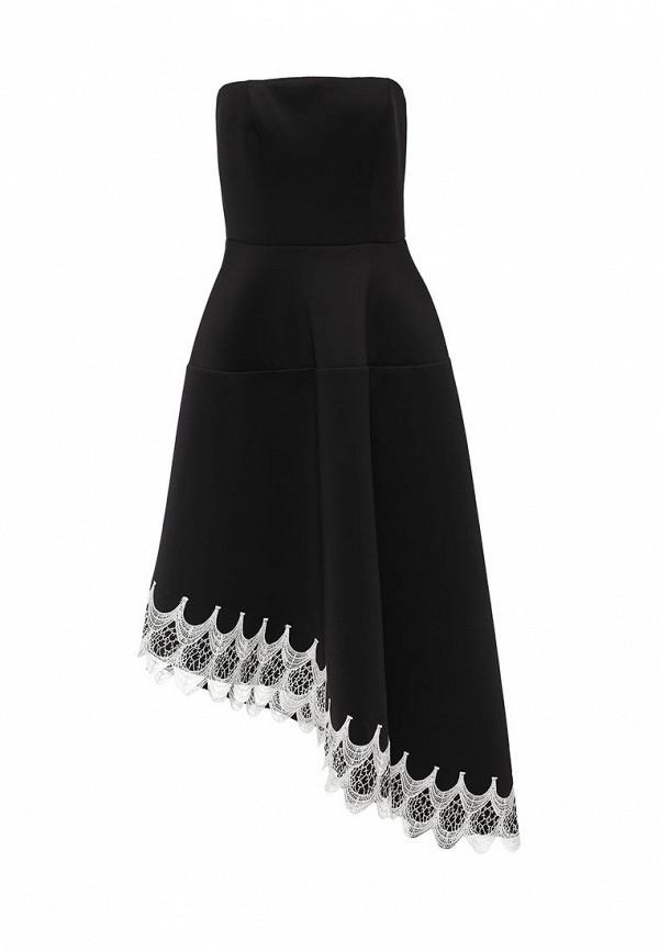 Платье Goddiva Goddiva GO014EWHYY68 платье goddiva size plus goddiva size plus go015ewmpl70
